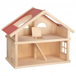 Maison de poupées - 2 étages