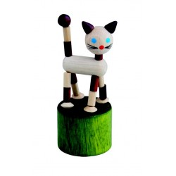 Figurine Chat - Petit