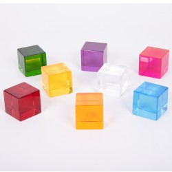 Cubes de perception