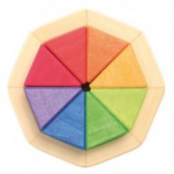 Puzzle - Petit octogone
