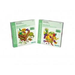 Cartes de langage - Légumes...