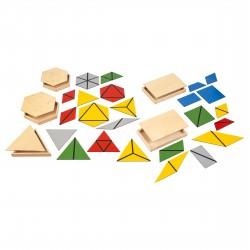 Triangles constructeurs -...