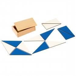 Triangles constructeurs...