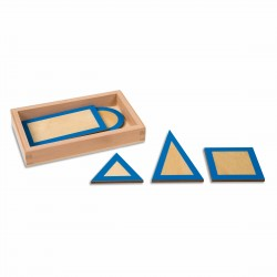 Figures géométriques planes...