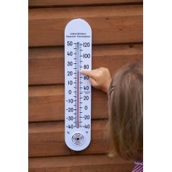 Thermomètre de classe