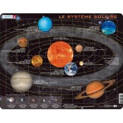 Système Solaire - 70 pièces