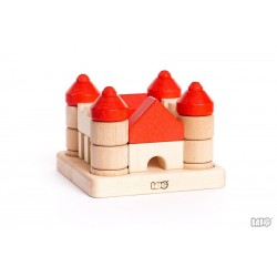 Château à construire