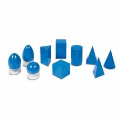 Solides géométriques -...