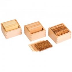 Tablettes bariques - Nienhuis
