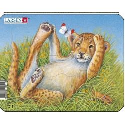 Lionceau - 9 pièces