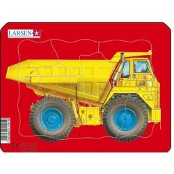 Camion  - 10 pièces