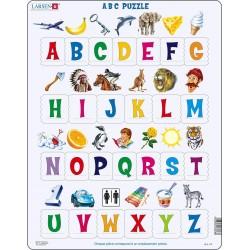 Alphabet - 26 pièces