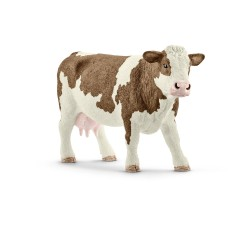 Vache - Simmental