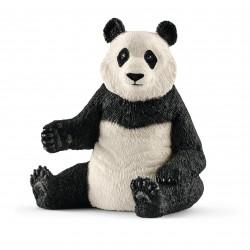 Panda Géant - Femelle