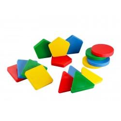 Multi Forme Set Géométrique