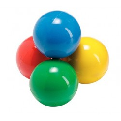 """""""Freeballs"""" Mini  4..."""