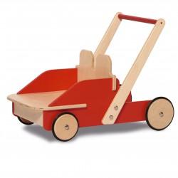Chariot trotteur avec...