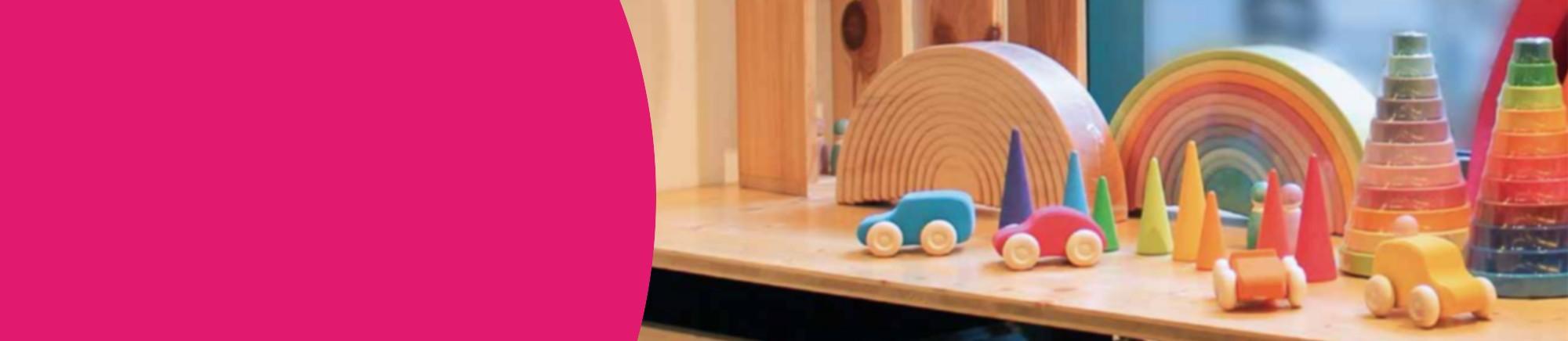 Comment choisir des jouets Montessori ?